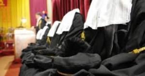 Magistrati: no responsabilità per arresti fuori casi di legge o adeguata motivazione