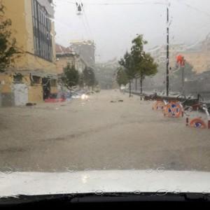 Mignanego (Genova), esonda torrente: uomo di 67 anni travolto e disperso