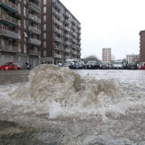 Maltempo Milano, Seveso e Lambro esondati: elenco strade chiuse dal Comune