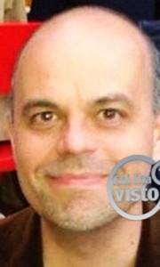 Giuseppe Marchetti, libraio di 40 anni scomparso a Sasso Marconi