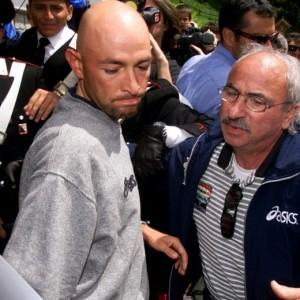 Marco Pantani, distrutti reperti anatomici prelevati durante autopsia