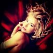 Valeria Marini, scatti sexy dedicati ai suoi follower su Facebook 112