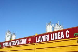 Metro C Roma: 234 milioni a km, in Europa 120...E non funziona