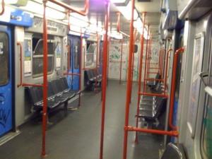 Napoli, metro incustodita per fare sesso. Cassazione: licenziamento giusto