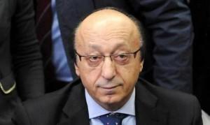 """Calciopoli, Luciano Moggi: """"Agnelli? Non ho bisogno di perdono ma di elogi"""""""