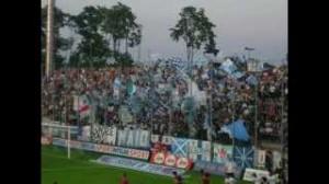 Treviso. Agguato ultras ai tifosi veneziani in campetto di Terza categoria