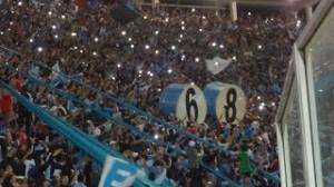 Belgrano (Argentina): muore tifoso precipitato dagli spalti
