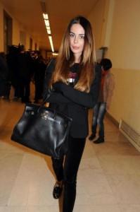 """Fabrizio Corona, Nina Moric: """"Ho studiato Legge, dovevano dargli più anni"""""""