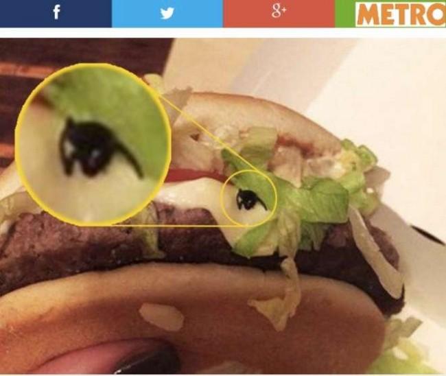 Russia ordina un big tasty al mcdonald 39 s dentro ci trova for Trova un costruttore locale