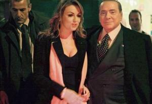 """Francesca Pascale racconta a Bruno Vespa: """"Così ho conquistato Berlusconi"""""""