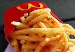 McDonald's contro ogm: niente patate geneticamente modificate per il fast food