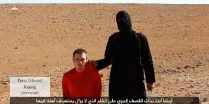 """Isis, Peter Kassig decapitato. Genitori Ed e Paula: """"Bene alla fine prevarrà"""""""