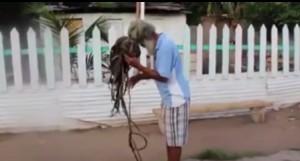 Giamaica, scioglie i rasta dopo 40 anni VIDEO