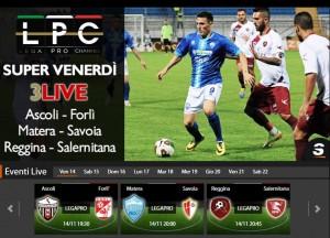 Reggina-Salernitana: diretta streaming Raisport e Sportube.tv, ecco come vederla