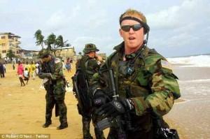 Rob O'Neill è il Navy Seal che uccise Osama bin Laden