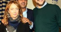 Salvini leader  e pure premier  Da euro a tasse l'abolisci-tutto