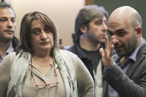 """rosaria capacchione a roberto saviano: """"boss assolti? sentenza giusta"""""""
