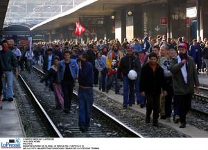 Sciopero generale 12 dicembre, vademecum: metro, bus, treni, aerei, scuole e uffici