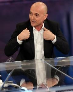 Alfonso Signorini (foto Ansa)