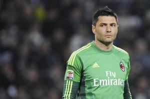 "Milan, Marco Amelia: ""Sì, ho picchiato Daniele Bonera, ma se lo meritava..."""