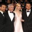 Leonardo DiCaprio compie 40 anni: bello, famoso, ma ancora senza Oscar08