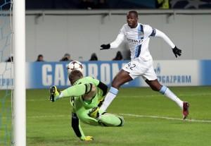Manchester City, Yaya Tourè vittima di insulti razzisti su Twitter