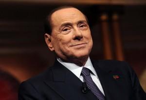 """Berlusconi: """"Patto Nazzareno al sicuro, serve per governare il Paese"""""""