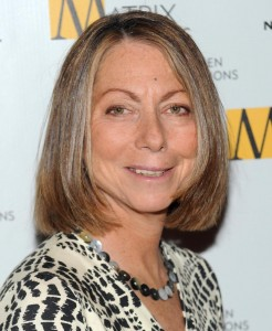 """Jill Abramson, ex direttrice New Yok Times lancia start up: """"100mila $ a pezzo"""""""