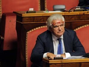 Denis Verdini indagato per bancarotta di Società Toscana di Edizioni