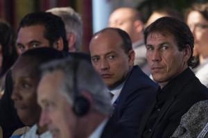 Napoli-Roma: Baldissoni, dg giallorosso, chiama mamma Ciro Esposito