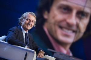 Luca Cordero di Montezemolo nominato presidente di Alitalia