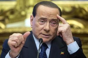 """Libero: """"Berlusconi si arrabbia: Renzi non può fare il Premier"""""""