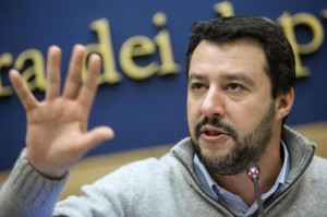 """""""La Lega Nord è una gabbia, non unirà mai tutti"""", Fausto Carioti su Libero"""