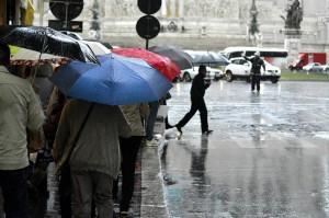 Meteo weekend 8-9 novembre: tregua di sole, ma da lunedì 10 torna la pioggia