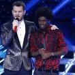 X Factor 2014 serata dance: eliminata Camilla, Victoria Cabello piange010