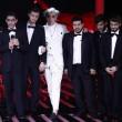 X Factor 2014 serata dance: eliminata Camilla, Victoria Cabello piange05