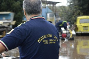 Maltempo Roma, allerta meteo fino a mercoledì 12 novembre