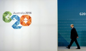 G20, Putin lascia Brisbane: gelo tra Russia e occidente su situazione in Ucraina