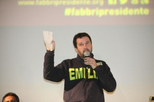 """Quirinale, Matteo Salvini: """"Amato? Assolutamente no, èl'ultimo che voterei"""""""
