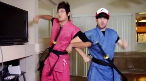 Smosh, il duo comico californiano da 2,6 milioni di clic al giorno