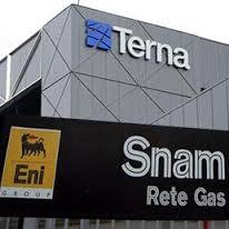 Snam, Terna utilities giù in Borsa: Autorità taglia, calo rendimenti
