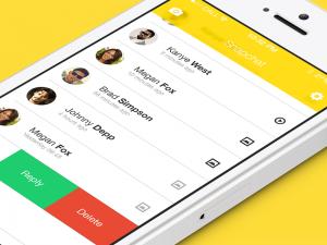 Snapchat, con Snapcash puoi pagare online: schiaffo a Facebook e WhatsApp