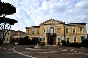 L'ospedale Spallanzani