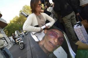 Francesco Nicito, poliziotto chiede scusa a famiglia Cucchi: la lettera