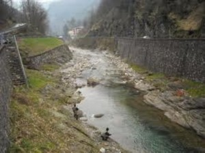 Pietrasanta (Versilia): tallio avvelena l'acqua. Vietato bere dal rubinetto