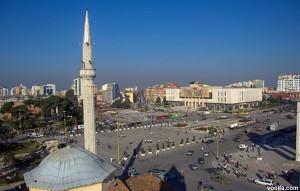 Giampaolo Azzola ucciso in sparatoria a Tirana. Arrestato figlio di un deputato