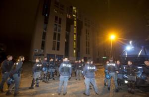 Tor Sapienza, vince la protesta: centro rifugiati sgomberato