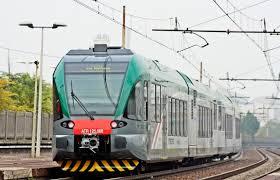 Trenord: Milano-Bergamo, treni a rischio per una settimana