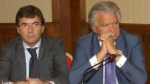 P3, Denis Verdini e Nicola Cosentino rinviati a giudizio