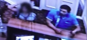 Tredici anni, stuprata in hotel da due uomini. Il video prima della violenza